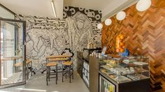"""10 Johannesburg coffee shops - great for working, meeting and """"freelance working types"""" #coffice #coffee #cafes"""