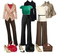 office clothes for young women | HOW TO DRESS TO THE OFFICE AND STILL LOOK FASHIONABLY ELEGANT AND ...