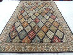 Tribal Kilim Design Rug Size: 235 x Carpet Runner, Runners, Rug Size, Bohemian Rug, Colours, Rugs, Inspiration, Ideas, Design