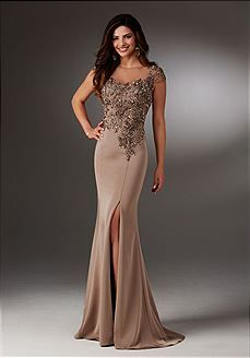 Mother of the Bride Dresses MGNY  71511 Mother of the Bride Dresses Image 1