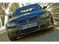BMW 318i touring #Ciao
