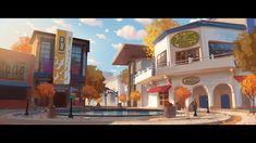 Mais artes de Emoji Movie! Em destaque, Alex Cho e Ernie Rinard | THECAB - The Concept Art Blog