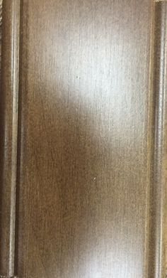 Master Bath Cabinet Finish- Eudy's Cabinets, Fireside Stain, on profile 120-4