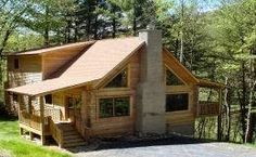 3 br  Jefferson Cabin Vacation Rental - Skiing nearby