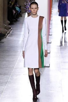 Jonathan Saunders - Fall 2015 Ready-to-Wear