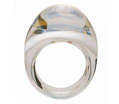 Baccarat Jewelry / TANGO RING