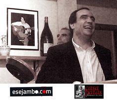 Martin de Casas Patas by esejambo