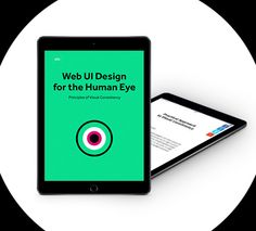 The Principles of UI Design Consistency by UXPin explains how to strike the difficult balance between a creative design and a highly usable design. Website Design Layout, Layout Design, Web Ui Design, My Design, Wearable Computer, Ui Web, User Interface Design, Interactive Design, Web Design Inspiration