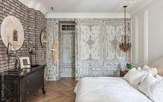 Квартира в Москве, 70 м² | AD Magazine