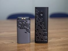 Upp fuel cell charges your phone with hydrogen (pictures)  ..   #Technology