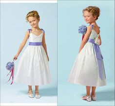 Top Persun: Comment choisir la robe cortège fille? Girls Dresses, Flower Girl Dresses, Summer Dresses, Wedding Dresses, Baby, Fashion, Flowergirl Dress, Dress Ideas, Summer Sundresses