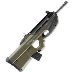 FNH USA FS2000