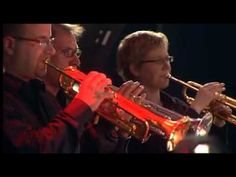 Aaron Copland & ELP: Fanfare For The Common Man