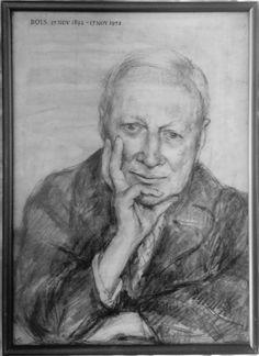 Daniel 'Bois' Boissevain