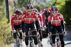 Lotto Soudal @Lotto_Soudal pic.twitter.com/ajXjyBTaVp PHOTO ALBUM: The team training camp in Mallorca is finished. Watch the full photo album on: facebook.com/medi…