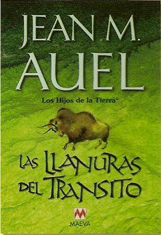 Jean M. Auel. Las llanuras de tránsito