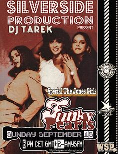 ★★ Download or subscribe to free podcast episodes from DJ TAREK FROM PARIS ★★  ♪♫ http://itunes.apple.com/fr/podcast/funky-pearls-by-dj-tarek-from/id546629213 ♪♫