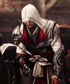 The assassins Assassin's Creed Brotherhood, Assassian Creed, Vikings, Ezio, Animated Man, Assassins Creed Unity, Ac2, Life Is Strange, Great Videos