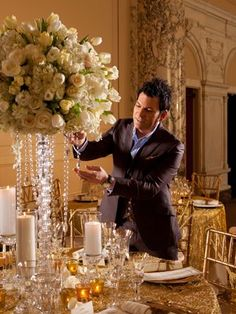 david tutera my fair wedding - Google Search