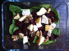 Lululunchbox.wordpress.com recipe - Beetroot Salad