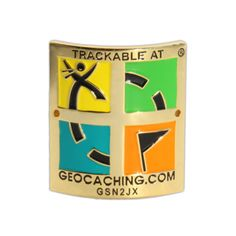 Add this trackable geocaching medallion to your hiking stick or place it in a geocache as a treasure for others to find.Nails and adhesive tape are conveniently provided, so you can finish your project without further delay. Geocaching, Wood Router, Wood Lathe, Cnc Router, Wooden Canes, Auction Projects, Wooden Walking Sticks, Quilling 3d, Scroll Saw Patterns