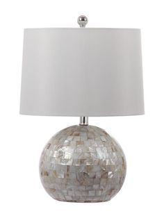 Nikki Table Lamp by Safavieh at Gilt