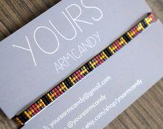 Consultez des articles uniques chez YRSarmcandy sur Etsy, une place de marché internationale réservée au fait main, au vintage et aux choses créatives.