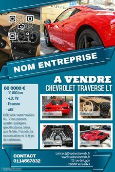 Car Sales Poster  Modern Template HttpWwwPostermywallCom