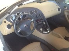 Cars for Sale: Used 2007 Pontiac Solstice in , Columbus IN: 47203 Details - Convertible - Autotrader