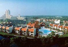 Dog friendly hotel in Orlando, FL - Marriott's Sabal Palms