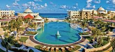Iberostar Grand Hotel Paraiso Playa Paraiso, México