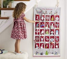 It's time to order a 2020 Advent Calendar for your kids!