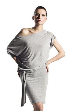 Ximena Valero Twister Dress