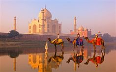 India - an amazing country of beautiful monuments, colourful and friendly people and amazing architecture. Interested in visiting Incredible India please contact your VHI reservations team for options.