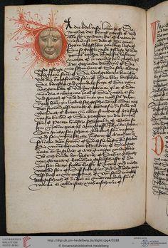 Cod. Pal. germ. 4 Rudolf von Ems: Willehalm von Orlens ; Dietrich von der Glesse: Der Gürtel (Borte) ; Peter Suchenwirt: Liebe und Schönheit u.a. — Schwaben/Grafschaft Oettingen (?), 1455-1479 135v