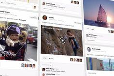 Google+ voudrait s'inspirer de Pinterest ! - #Google #Pinterest