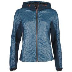 #Chiemsee #Damen #Chiemsee #Jacke #OKKA« #blau - Die Outdoor Jacke OKKA von…