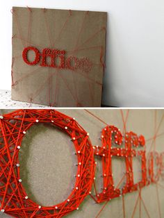 nails+string via http://worldfamousdesignjunkies.com/board-games/office-party/