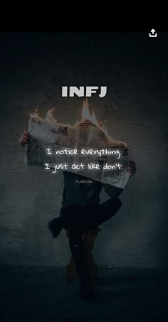This is a life long true for me. Infj Traits, Infj Mbti, Intj And Infj, Enfj, Infj Type, Introvert Quotes, Infj Personality, Thing 1, Feelings