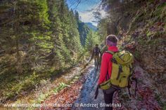 through geographer's eyes: Day hikes in the Slovak Tatra Mountains