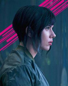 """Ghost in the Shell es un manga de ciencia ficción creado por Masamune Shirow, ambientado en el siglo XXI. Un thriller futurista de espionaje, operaciones encubiertas y crímenes tecnológicos. La nueva película tiene como protagonista a Scarlett Johansson en el papel de """"The Major"""" o """"Motoko Kusanagi"""" una robot que trabaja en el departamento de …"""