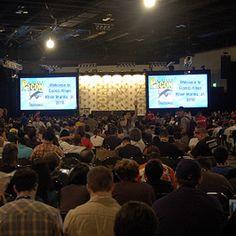 Khan Manka, Jr. – Comic-Con 2010 Keynote Address