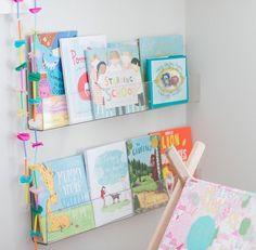 Isla so needs a book corner