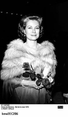 Bal de la Rose 1976