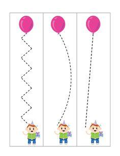 * VBS: Ballonnen! 1-3