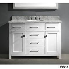 Inch Double Sink Bathroom Vanity Pictures Photos Images - Bathroom vanities 48 inch single sink