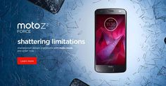 Moto Z2 Force loses sight of the purpose of MotoMods