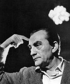 Luchino Visconti , 1960s