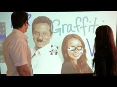 Air Graffiti Software New Features Graffiti Wall, Dj, Software, Family Guy, Weddings, Business, Awesome, Wedding, Store