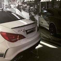 Mercedes Benz, Events, Sports, Cutaway